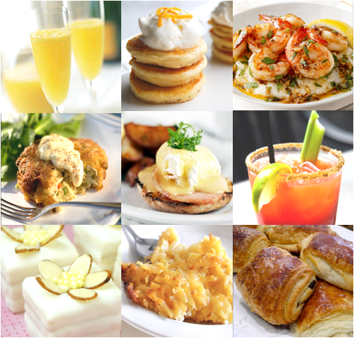 Need A Caterer For Your Brunch In Memphis?